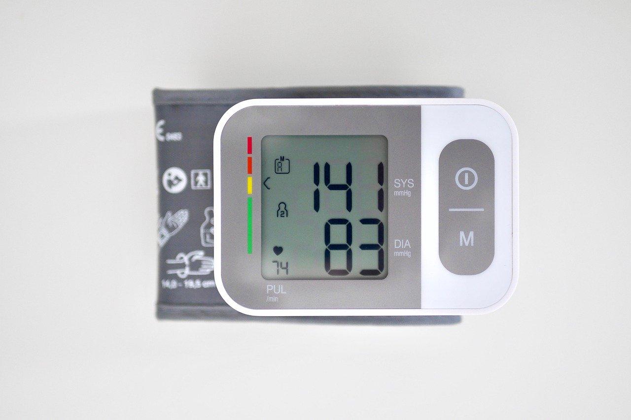 Hoher Blutdruckwert: Oft sind lediglich Fehler beim Messen schuld